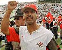 Hall of Fame Member - Tony Dungy